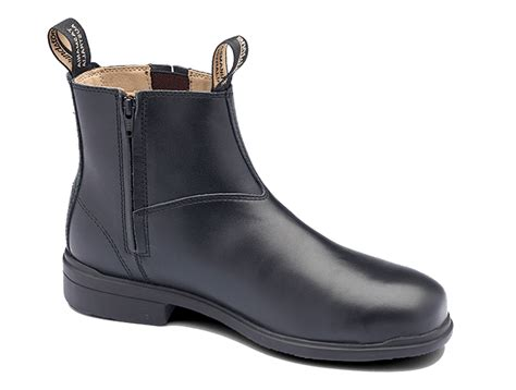Caterpillar High Boot Safety Black s black premium leather ankle high steel toe cap work