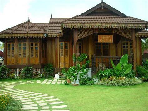 gambar rumah kayu luar negeri gambar