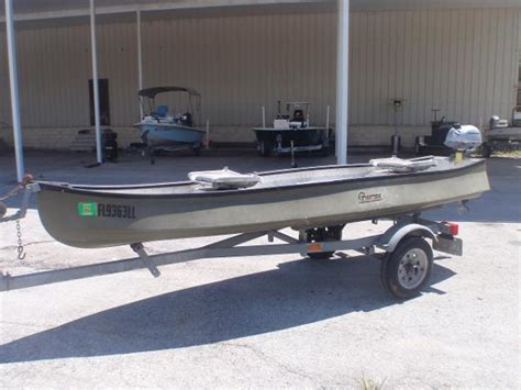 used boats for sale central florida used gheenoe boats for sale boats