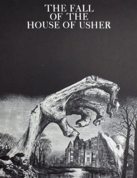 the fall of the house of usher full text edgar allan poe the fall of the house of usher matted book