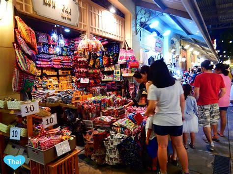 bangkok    night markets love
