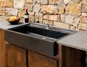 Vessel Sink Faucets Cheap Evier De Cuisine En Pierre Marbre Ou Granit Consobrico Com