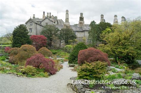 South Garden Castle Rock 10 Reasons To Visit The Lake District In Lake District Gems