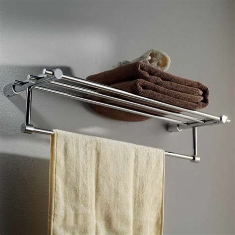 Brown Towel Rack by 25 Best Images About Wall Mounted Towel Rack On