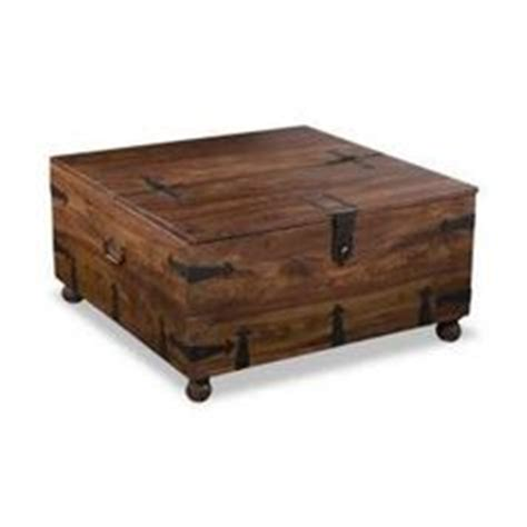 1000  images about Around the House on Pinterest   Square Coffee Tables, Coffee Tables and Trunk
