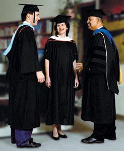 Ukzn Mba Requirements by Cap And Gown Direct Academic Regalia And Doctoral Gowns