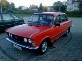 Polski Fiat Polski Fiat 125p