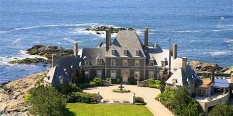 Bel Delman leno newport home leno buys seafair house in newport