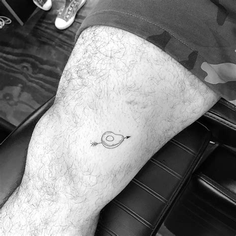 jk tattoo design 27 splendid avocado designs and ideas tattoobloq
