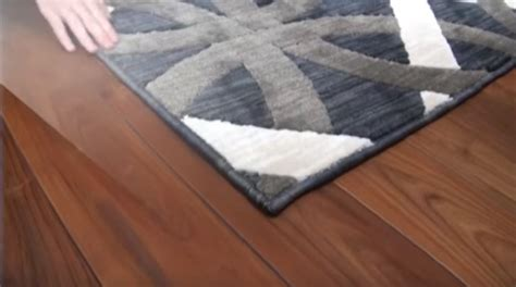stop rug corners curling up the nevercurl stops your rug corners from curling instantly