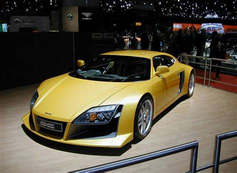 Aston Martin Dc by Aston Martin Dc Design Dc Prototype Autospies Auto News