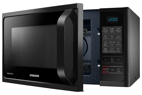 Microwave Samsung Digital samsung mc28h5013ak 900 watt 28l digital microwave