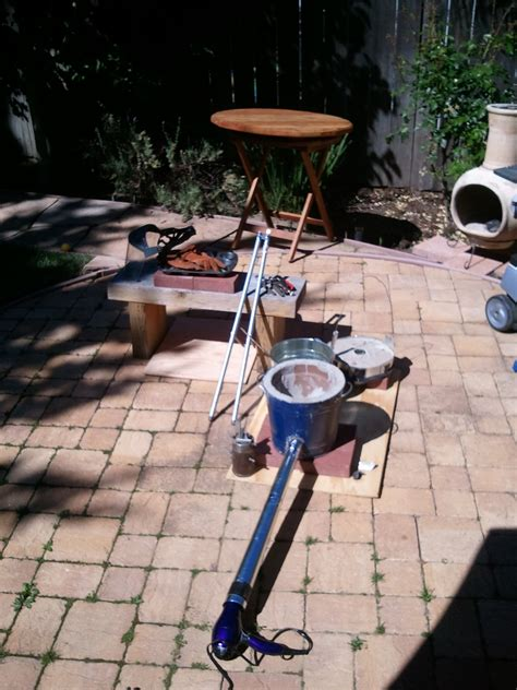 backyard smelting backyard smelting 28 images homebuilt electric melting