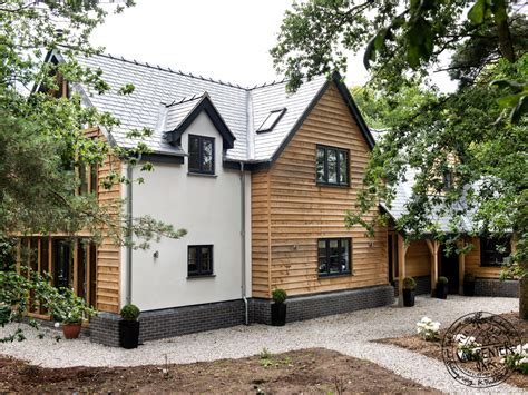oak framed house designs oak house design 28 images oak frame home gallery homebuilding renovating home