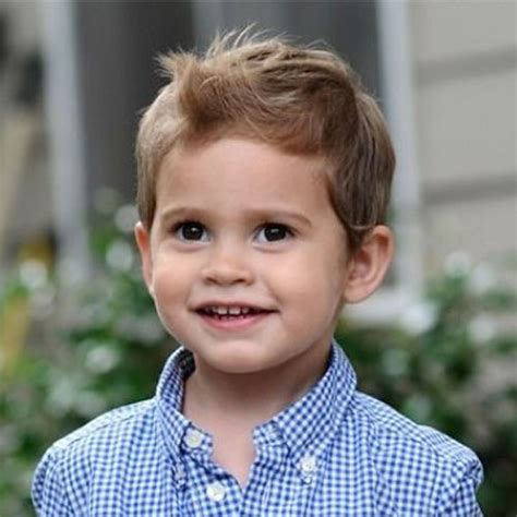 30 Cool Haircuts For Boys 2018   Men's Hairstyles