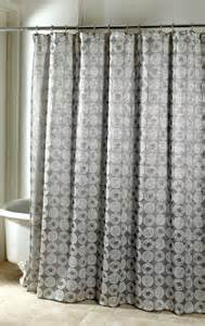Modern Shower Curtains Galaxy Shower Curtain Silver Gray Modern Decor Fabric Shower Curtain Ebay