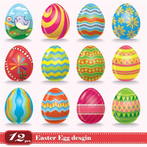 easter egg design happy easter 2013 eggs bunnies basket pictures images