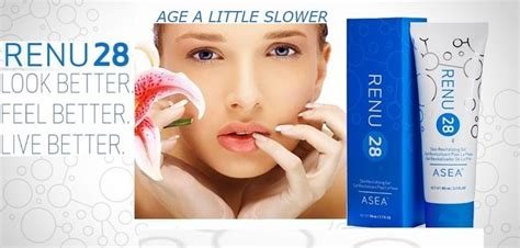 Asea Detox Symptoms by Asea Cellular Health And Anti Ageing Supplement