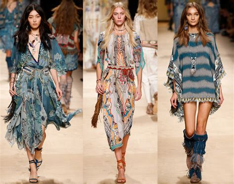 whats out of style this sprin here s how to embrace 2015 s boho trend