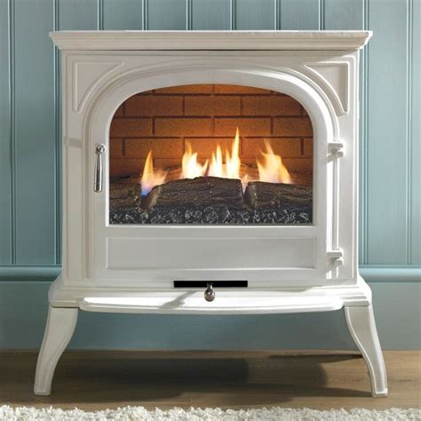 Flueless Fireplaces by Eko 6010 Flueless Gas Stove Place