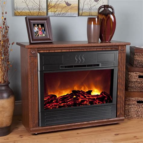 Roll N Glow Fireplace by Heat Surge 174 Roll N Glow 174 Electric Fireplace 220084