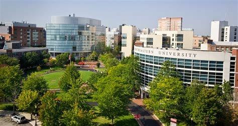 Northeastern Mba Corporate Finance Track by Should You Pay More Than 66 000 For Northeastern
