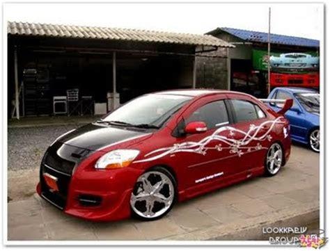 Cover Indotama Mobil New Vios car modification vios oto news