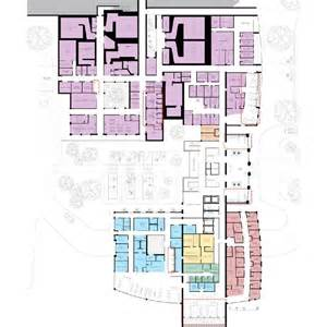 cancer center floor plan 1000 images about floor plans sle on