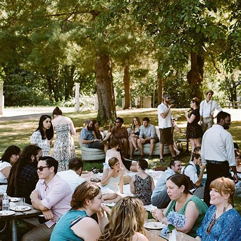 casual backyard wedding reception 22 best portland wedding ideas images on pinterest