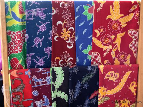 Kain Shibori Handmadebatik Shiboribaju Shibori koleksikikie tentang bros manik dan suka duka pedagang