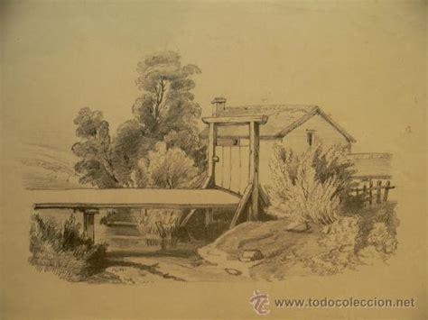 imagenes para dibujar a lapiz paisajes 12 ideas para comenzar a dibujar paisajes dibujos a lapiz