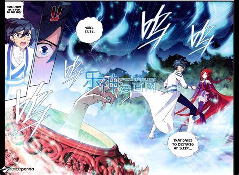 We Three That Day Komik Eks Kolpri doupo cangqiong chapter 163 mangakakalot