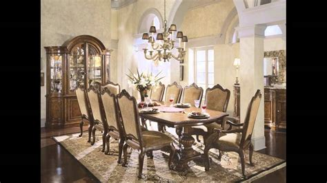 fancy dining rooms fancy dining tables youtube