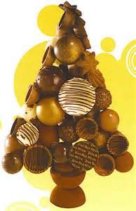 chocolat pour noel