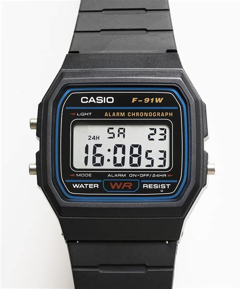 Casio Original 2 casio f 91w