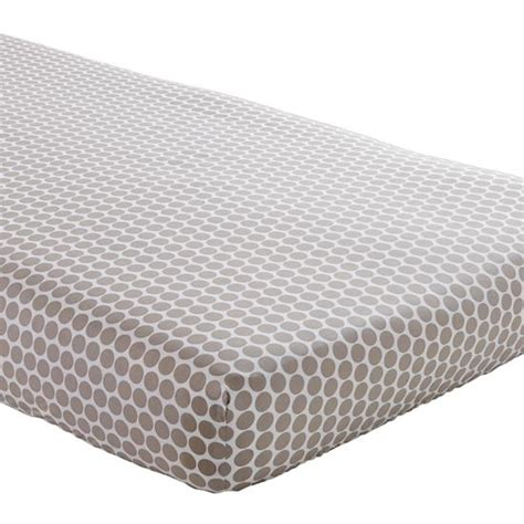 Fitted Crib Sheet by Crib Fitted Sheets The Land Of Nod