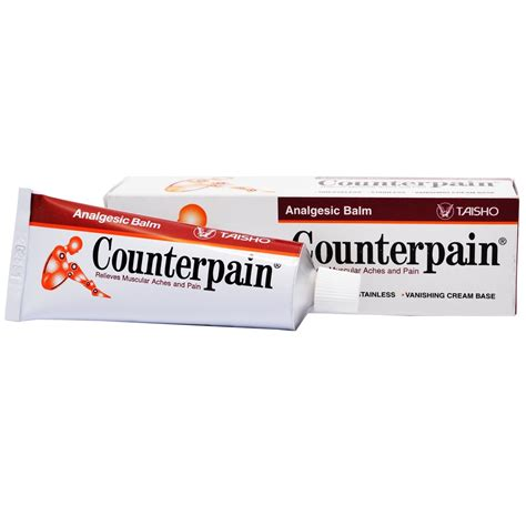 Salep Counterpain supplier salep krim