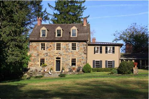 Marley And Me House For Sale Chadds Ford Pa Hooked On Houses