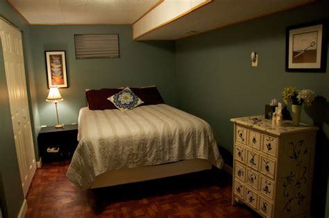 bedroom in 6 basement bedroom ideas to create basement