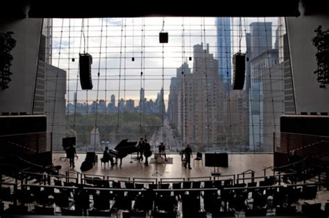 jazz at lincoln center chooses meyer sound for
