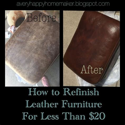 best way to repair leather couch 25 best ideas about leather dye on pinterest leather