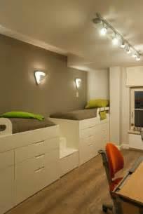 Armoire Desk Ikea Lit Pour Enfant Peu Encombrant Mezzanine Sur 233 Lev 233 Gigogne