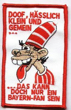 Was Tun Gegen Maulwürfe 2793 by Schei 223 Bayern M 220 Nchen Anti Bayern Bayern