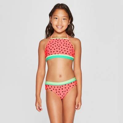 girls bikinis target