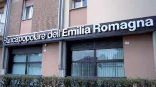 popolare emilia romagna sede il gel sui tortellini carlo cimbri scatena unipol alla