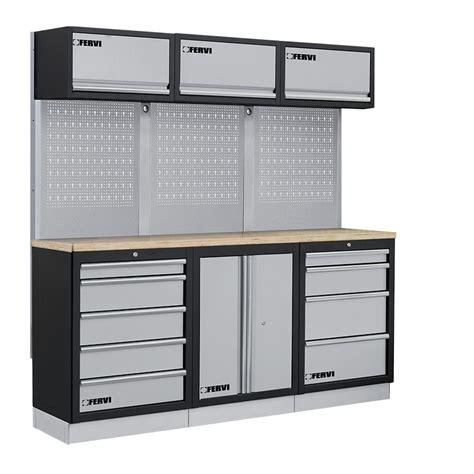 arredamento modulare arredamento modulare per officina a007n mobili da