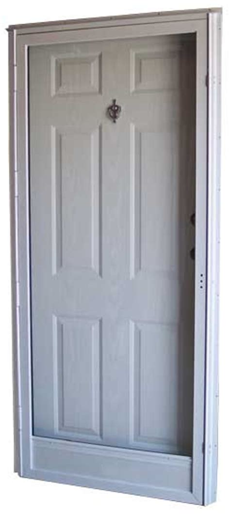 Mobile Home Combination Exterior Doors Door For Mobile Home Combination Doors