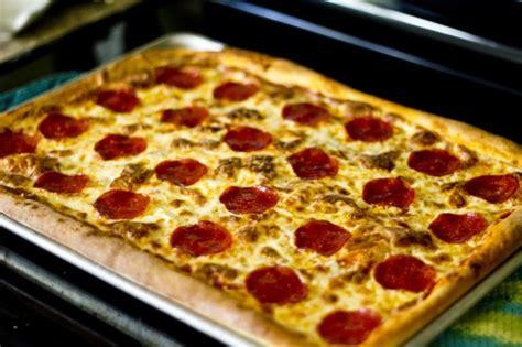 Dep Origial copycat pizza hut pan pizza recipe food