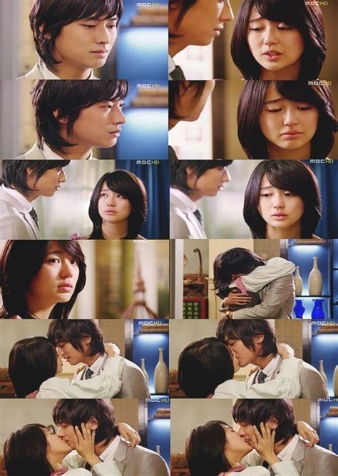 film drama korea goong goong princess hours best scene in the whole 24 episodes