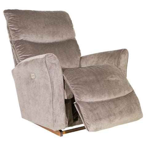 small power recliner chair rowan small scale power recline xr reclina rocker